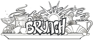 Weekend Brunch Header 2