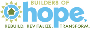 Builders of Hope logo