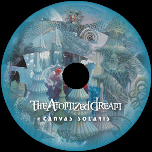 The Atomized Dream label