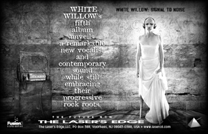 White Willow Ad