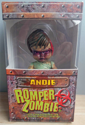 Andie Box front photo