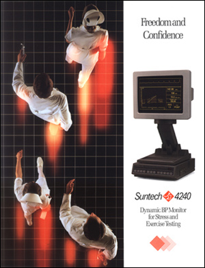 Suntech 4240 Brochure Cover