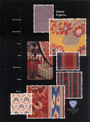 Wellman Fabric Sheet 3